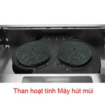 Bao lâu nên thay bánh than hoạt tính máy hút mùi bếp