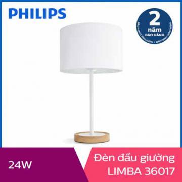 Đèn đứng trang trí để bàn Philips Limba 36017