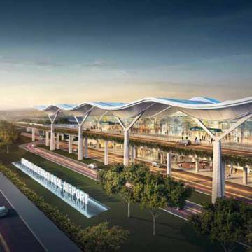 Sân bay quốc tế Cam Ranh - Cú hích cho địa ốc Nha Trang