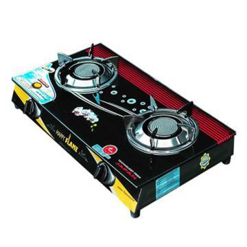 Bếp gas hồng ngoại Happy Flame HP-3390HN