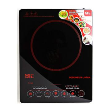 Bếp hồng ngoại cảm ứng ME-6982