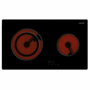 Bếp hồng ngoại đôi Cata TCD 772