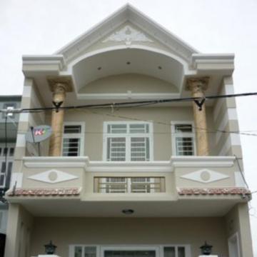 Nhà hẻm 10m đường CMT8 Tân Bình