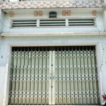 Nhà mặt tiền đường Đinh Bộ Lĩnh quận Bình Thạnh