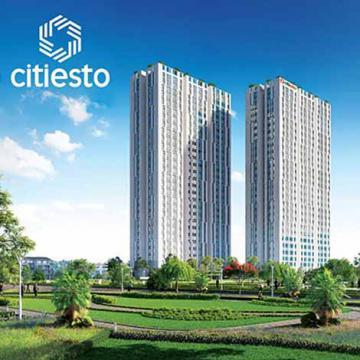 Chính thức giới thiệu block C dự án căn hộ CitiEsto
