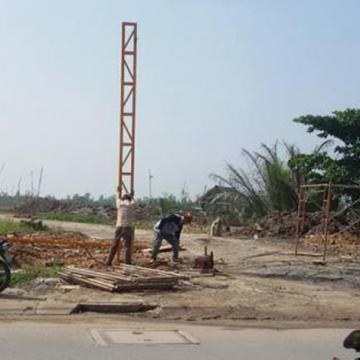Đất nền dự án Nam Khang Residence quận 9