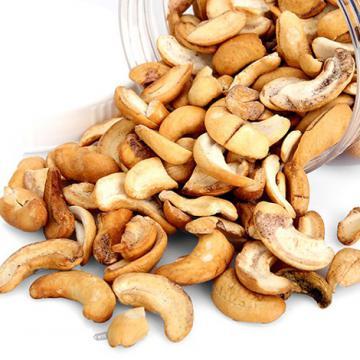 Hạt điều rang bơ tách vỏ Nut-Tritious Foods 500gr