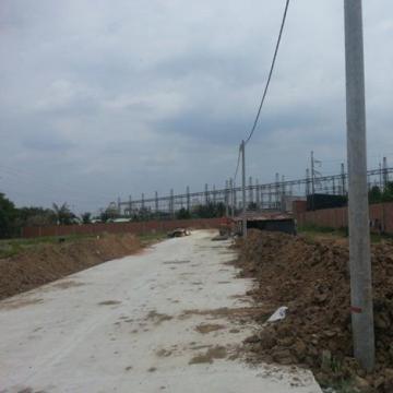 Đất thổ cư quận 9 xây dựng tự do