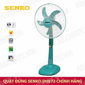 Quạt điện đứng Senko DH873 có chức năng hẹn giờ