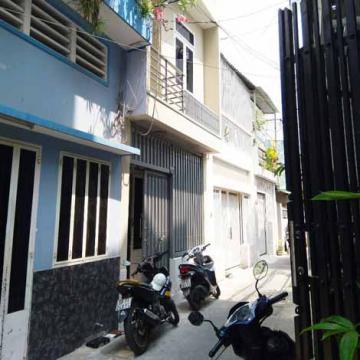 Cần bán nhà trên đường Lê Văn Thọ, Q.Gò Vấp