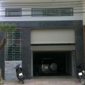 Nhà mặt tiền đường Nguyễn Tử Nha quận Tân Bình