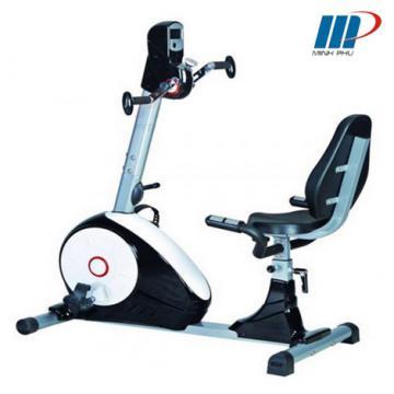 Xe đạp tập phục hồi chức năng cho người cao tuổi K8602R