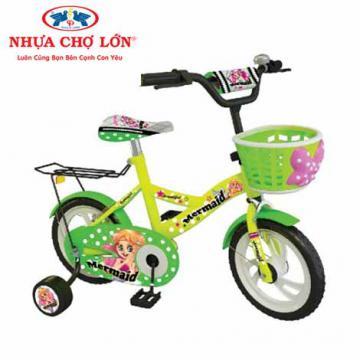 Xe đạp trẻ em 2 bánh Nhựa Chợ Lớn 93 - 1685-X2B