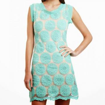 Đầm hàng hiệu Mỹ Miss Finch mã C614