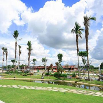 Giá trị bền vững tại đô thị sinh thái phía Tây Bắc TPHCM