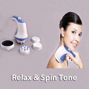 Máy massage Relax & Spin Tone