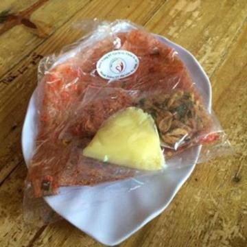 Bánh tráng bơ Tây Ninh giao hàng tận nơi