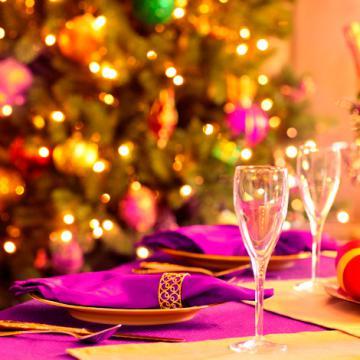 Hân hoan mùa lễ hội tại Windsor Plaza Hotel
