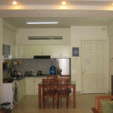 Căn hộ chung cư Nguyễn Ngọc Phương 2 PN quận Bình Thạnh