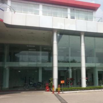 Nhà mặt tiền Đinh Bộ Lĩnh quận Bình Thạnh