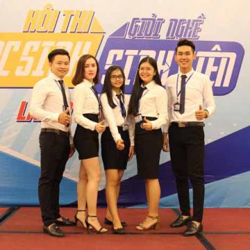 9 lợi ích khi học tại Trung cấp Việt Giao