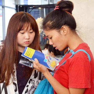 Cân nhắc lựa chọn để tăng cơ hội trúng tuyển đại học