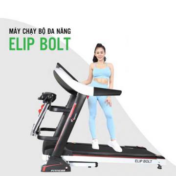 Máy chạy bộ điện ELIP Bolt