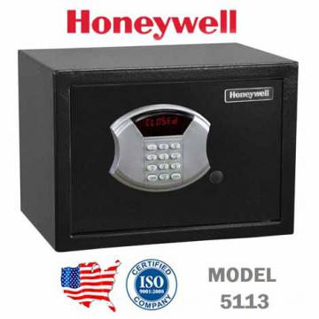 Két sắt khóa điện tử an toàn Honeywell 5113