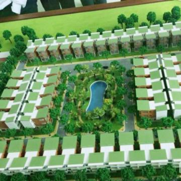 Đất nền Nakyco - Khu biệt lập cao cấp quận Tân Phú