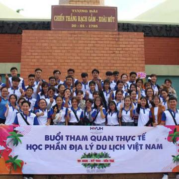 Xét tuyển học bạ lớp 12 - Giảm áp lực, tăng cơ hội vào ĐH chính quy tại HVUH