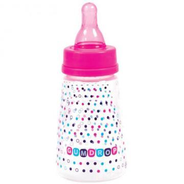 Bình Sữa Gumdrop Cổ Nhỏ 120 Ml - Bpa Free - Y4902
