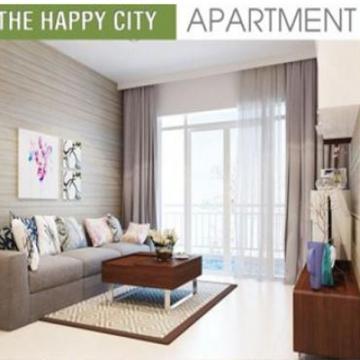 Căn hộ Happy City giá rẻ quận 7 sắp nhận nhà