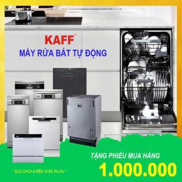 Máy rửa bát độc lập Kaff KF-W45A1A401J