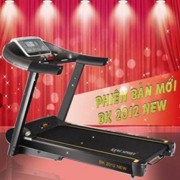 Máy chạy bộ điện Kingsport BK 2012 New