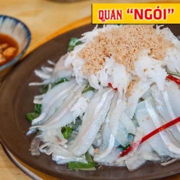 Khám phá quán Ngói phong cách Đà Lạt ở Sài Gòn