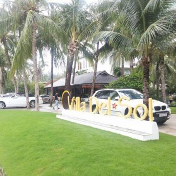 Voucher giảm giá 49% tại Villa Del Sol Phan Thiết