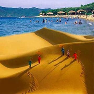 Du lịch Mũi Né Phan Thiết giá rẻ