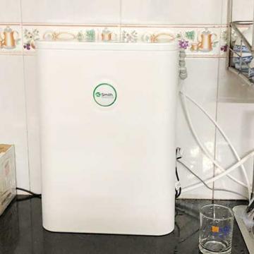 Khuyến mãi máy lọc nước A.O. Smith S600 chính hãng