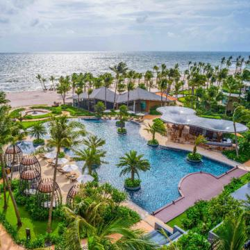 InterContinental Phu Quoc bắt nhịp xu hướng du lịch 2021 - xê dịch thông thái