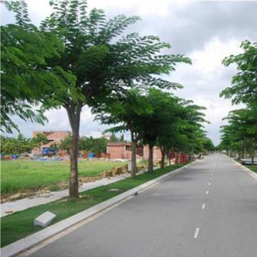 Đất nền sổ đỏ dự án The BCR quận 9
