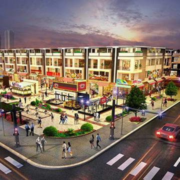 Đất nền sân bay Long Thành thu hút nhà đầu tư