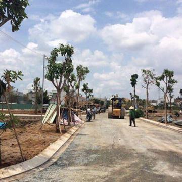 Sang đất mặt tiền Huỳnh Tấn Phát Nhà Bè TPHCM