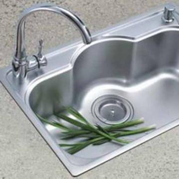 Bồn rửa chén inox 304 và những đặc điểm nổi bật
