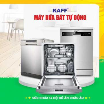 Máy rửa chén bát gia đình KAFF KF-S906TFT