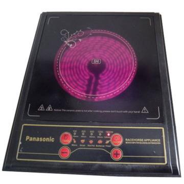 Bếp hồng ngoại phím bấm Panasonic