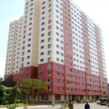 Cho thuê căn hộ Mỹ Đức quận Bình Thạnh 2PN