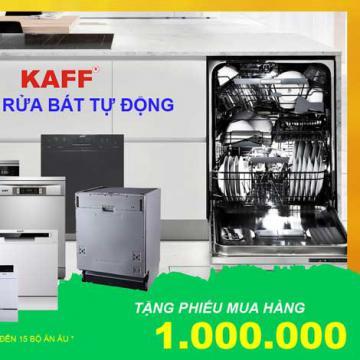 Máy rửa bát để bàn Kaff KF-SW800