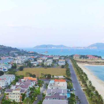 Điểm nóng đất nền sổ đỏ thành phố Nha Trang