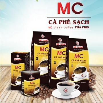 Chinh phục người tiêu dùng bằng chất lượng cà phê sạch