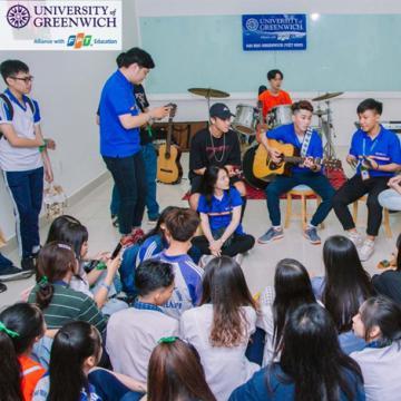Điểm sáng giáo dục quốc tế tại khu vực Đồng bằng sông Cửu Long